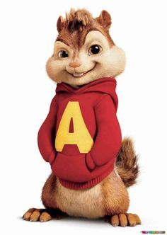 Which Alvin And The Chipmunks Character Are You Alvin And The Chipmunks Chipmunks Christmas Music Videos