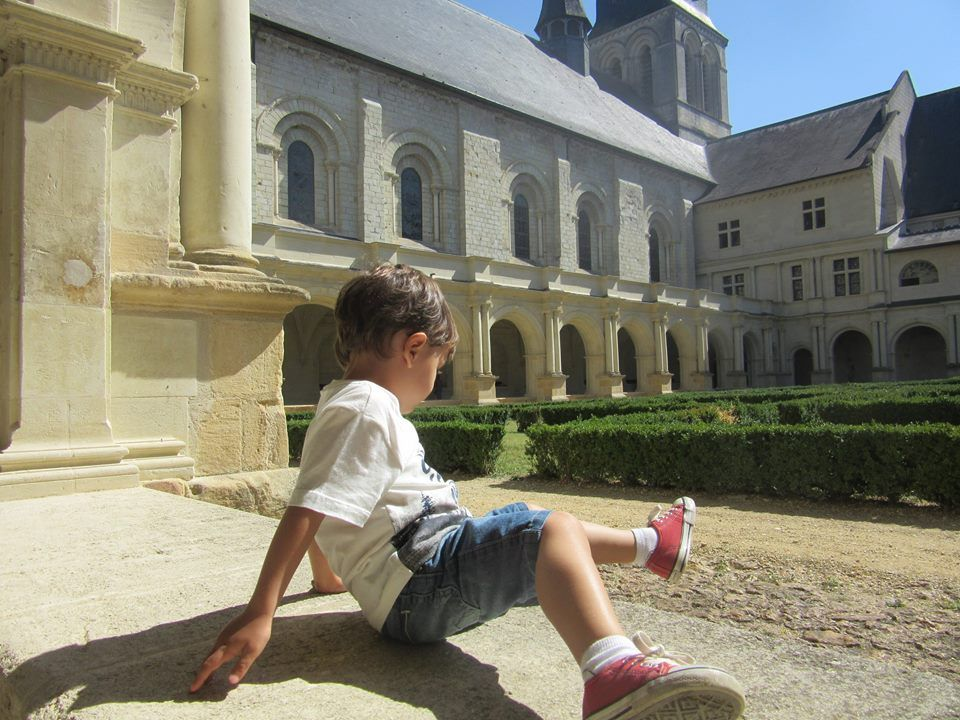 Felipe, o pequeno viajante: roteiro de 7 dias pelo norte da França da família do Henrique, 3 anos
