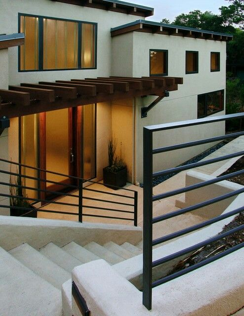 Pin by Darren Kelly on Carriage Dr | Modern patio, Patio ...