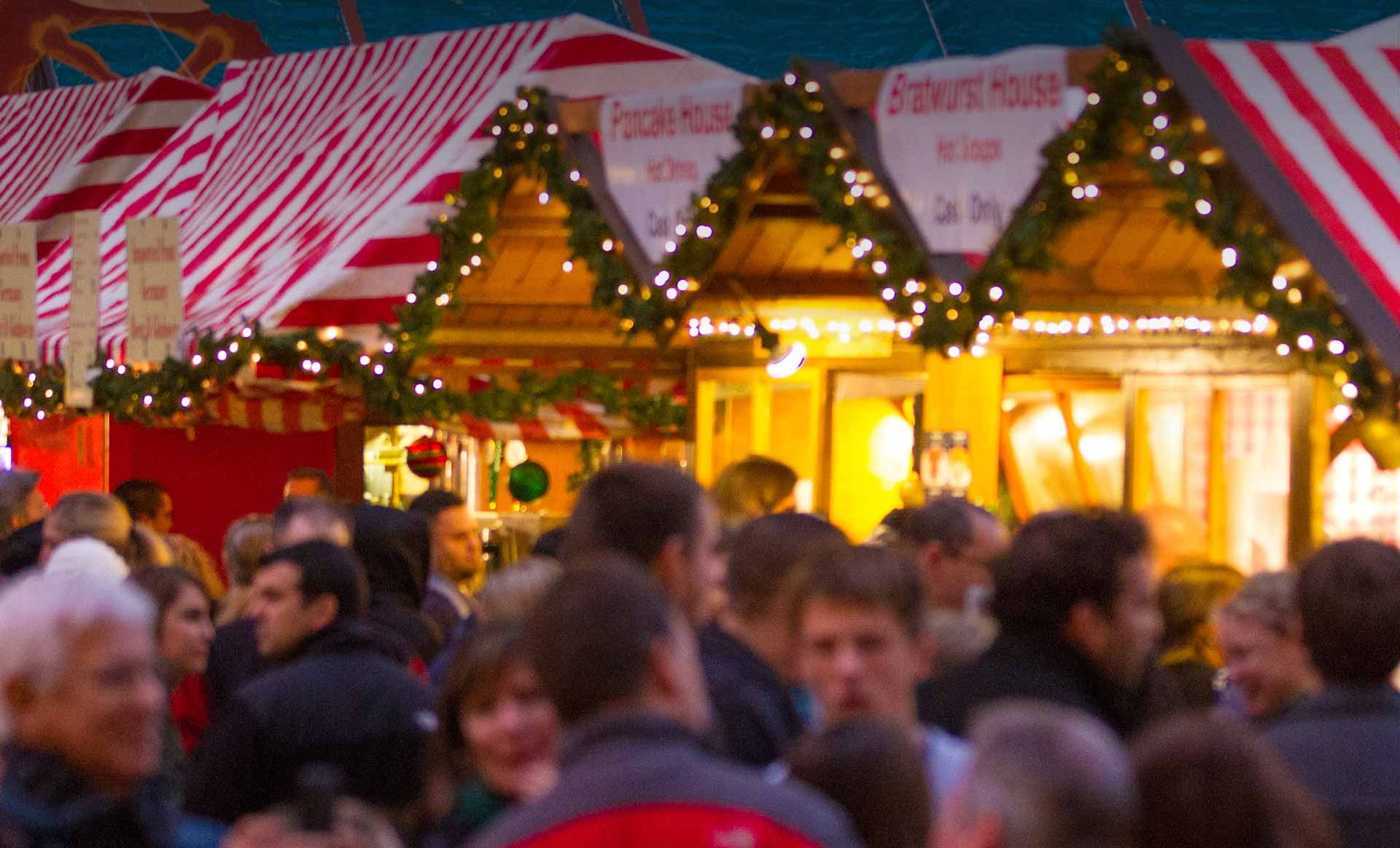 christkindlemarket chicago november 21 december 24 chicago christmaschicago winterholiday marketchristmas - Chicago Christmas Market