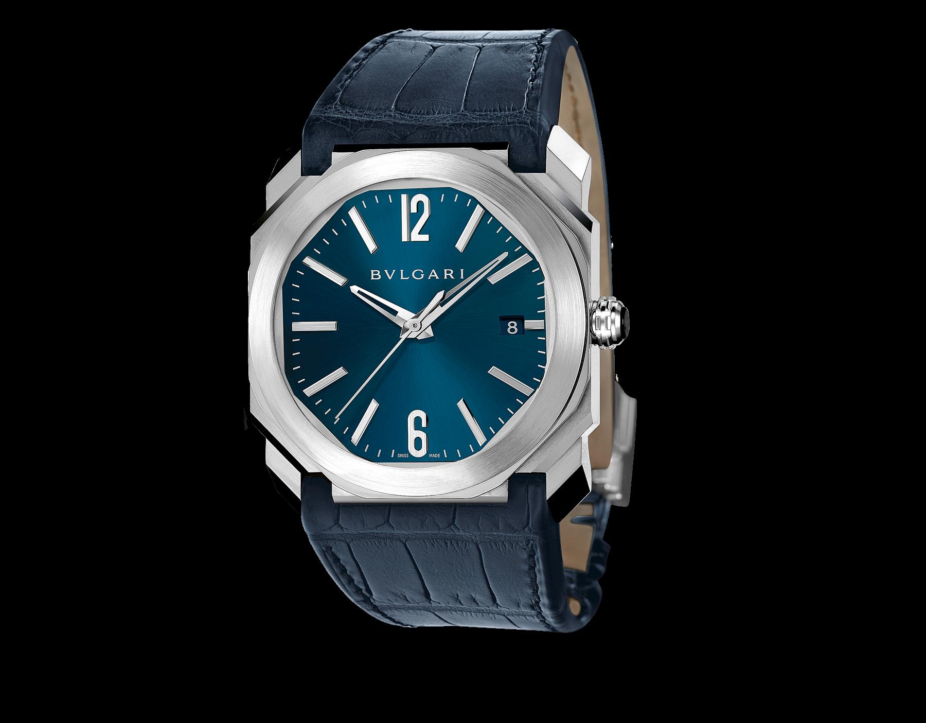 bulgari octo solotempo designer watches 102429e bvlgari aed