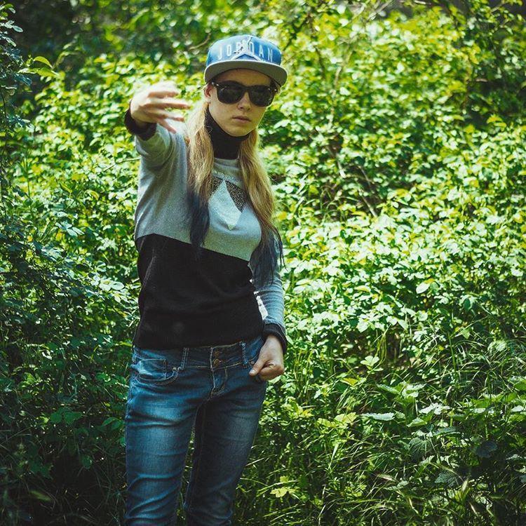 Anna MC Anyuta Morozova photos