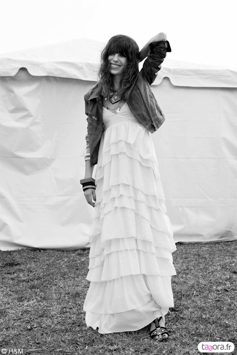 Lou Duillon Para H M Fashion Americana Fashion Style