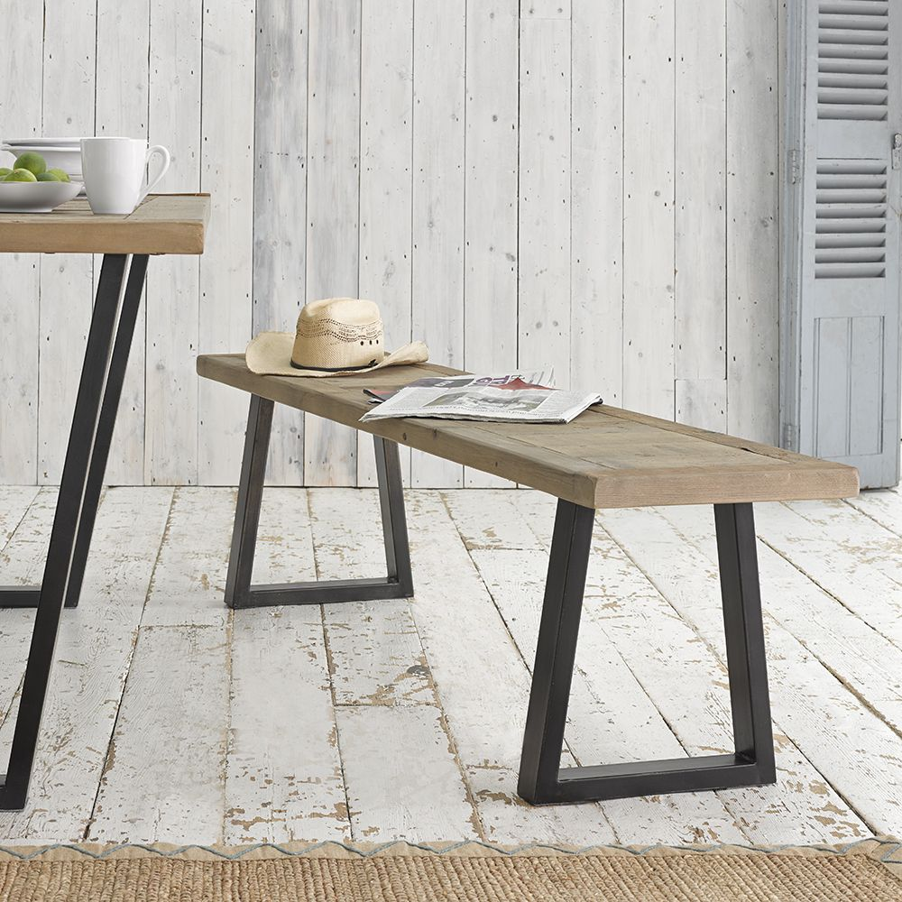 Pip  Kitchen benches Bench and Kitchen table bench