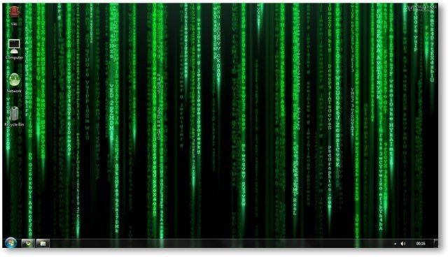 Matrix Live Wallpaper Windows 8 Wallpapersafari Code Wallpaper Matrix Binary Code