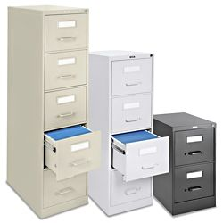 2 Drawer File Cabinet 3 In Stock Uline