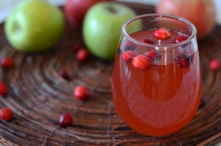 Benefits of Cranberry Juice!