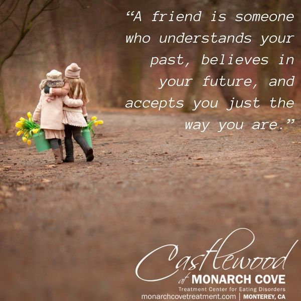 "Quotes About Past Friends: ""A Friend Is Someone Who Understands Your Past, Believes"