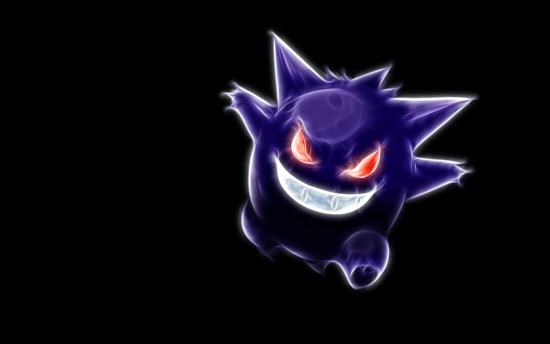 Wallpaper for your desktop s wallpaper gengar wallpaper high - Hd Desktop Pokemon Wallpapers