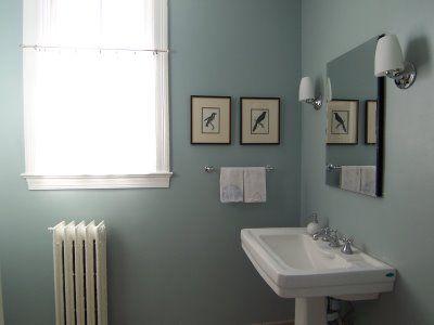 benjamin moore's, hc-146 wedgewood gray [bathroom alternative