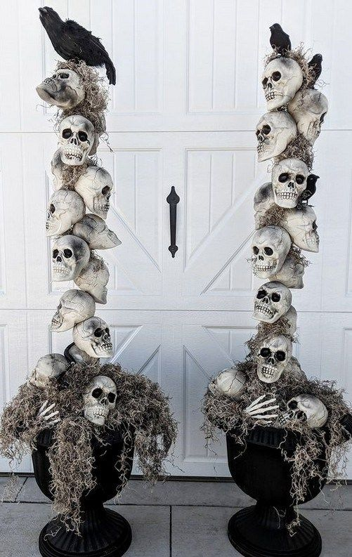 +33 Best Halloween Decorations In This Year