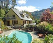 Logements en Nouvelle-Zélande