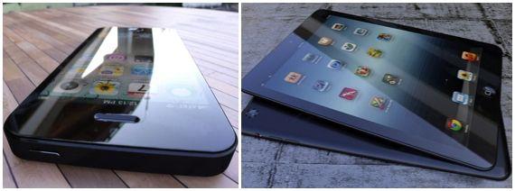 Así podría ser el iPad 5 - http://macpedia.me/2013/01/17/asi-podria-ser-el-ipad-5/ -  Con tanto rumor acerca desi el iPad 5 se lanzará en Marzo, o en Septiembre, o en Junio, o si habrá iPad Mini Retina, no viene mal un poco de imaginación por parte de los creativos, y si alguien es referencia en cuanto a imaginar futuros dispositivos de Apple, ese es el diseñadorMartin... - Luis Padilla