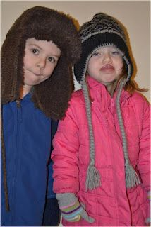 They might dress funny sometimes, but they are determined to raise money to help their Gran.  Are you willing to help?