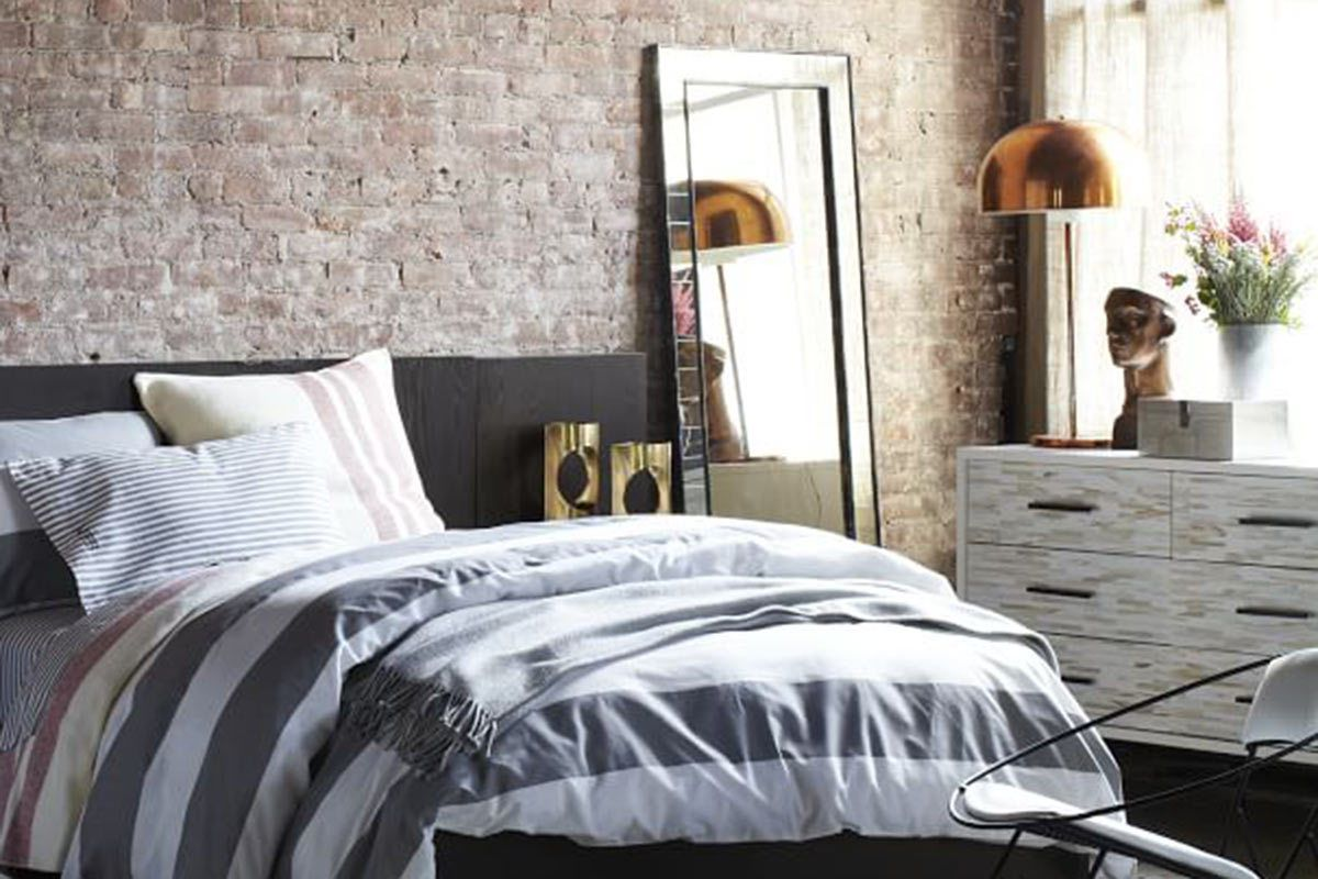15 Best Industrial Mirrors for Your Loft Apartment | зеркала ...