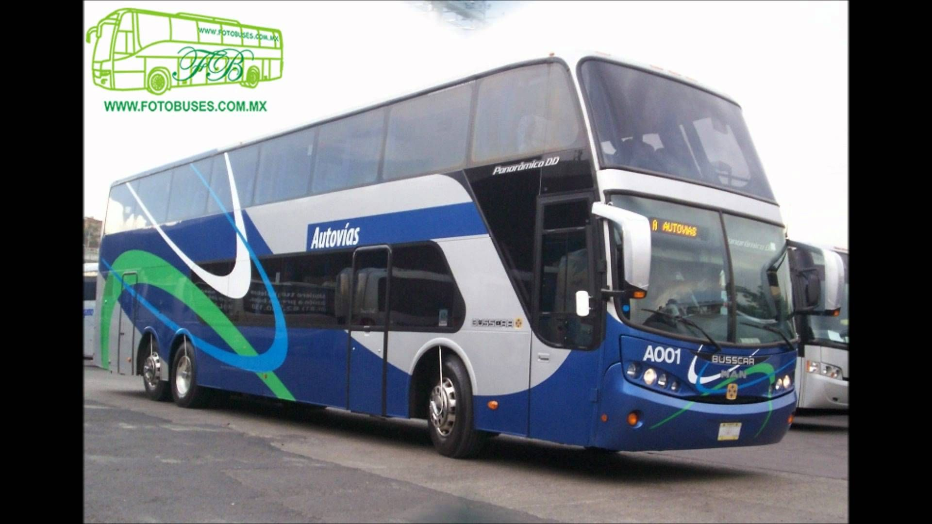 Los Mejores Autobuses De M 233 Xico Autobuses Pinterest