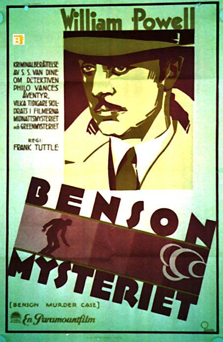 Download The Benson Murder Case Full-Movie Free
