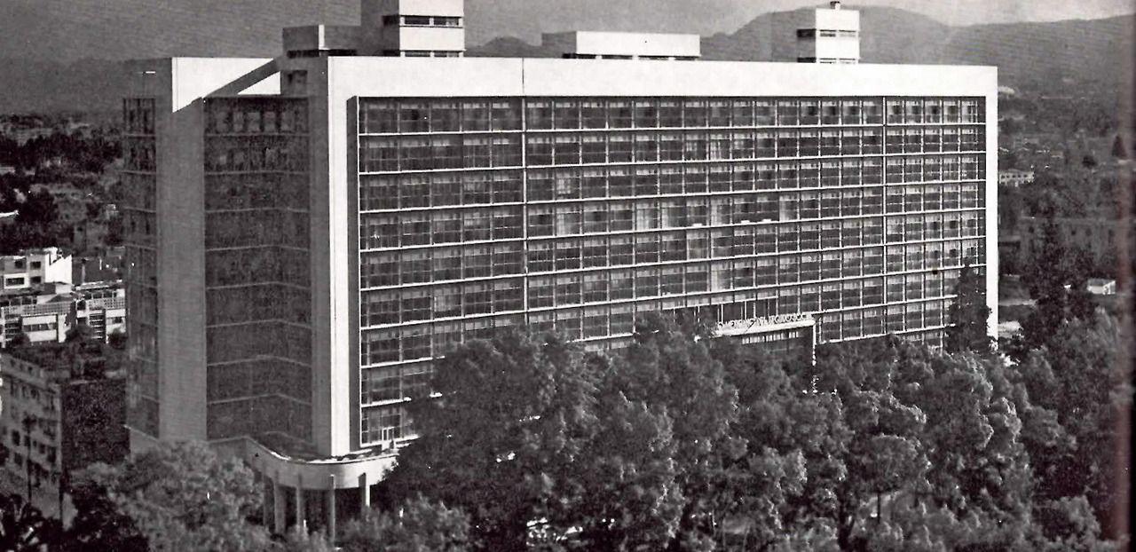 Oficinas del instituto mexicano del seguro social imss for Oficina seguridad social