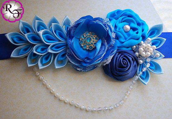 Very Cute Maternity Sash For Baby Boy This Maternity Sash Can Be