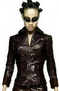 Jada Smith Last Hair Models Hair Styles Matrix Reloaded Jada Pinkett Smith The Matrix Movie
