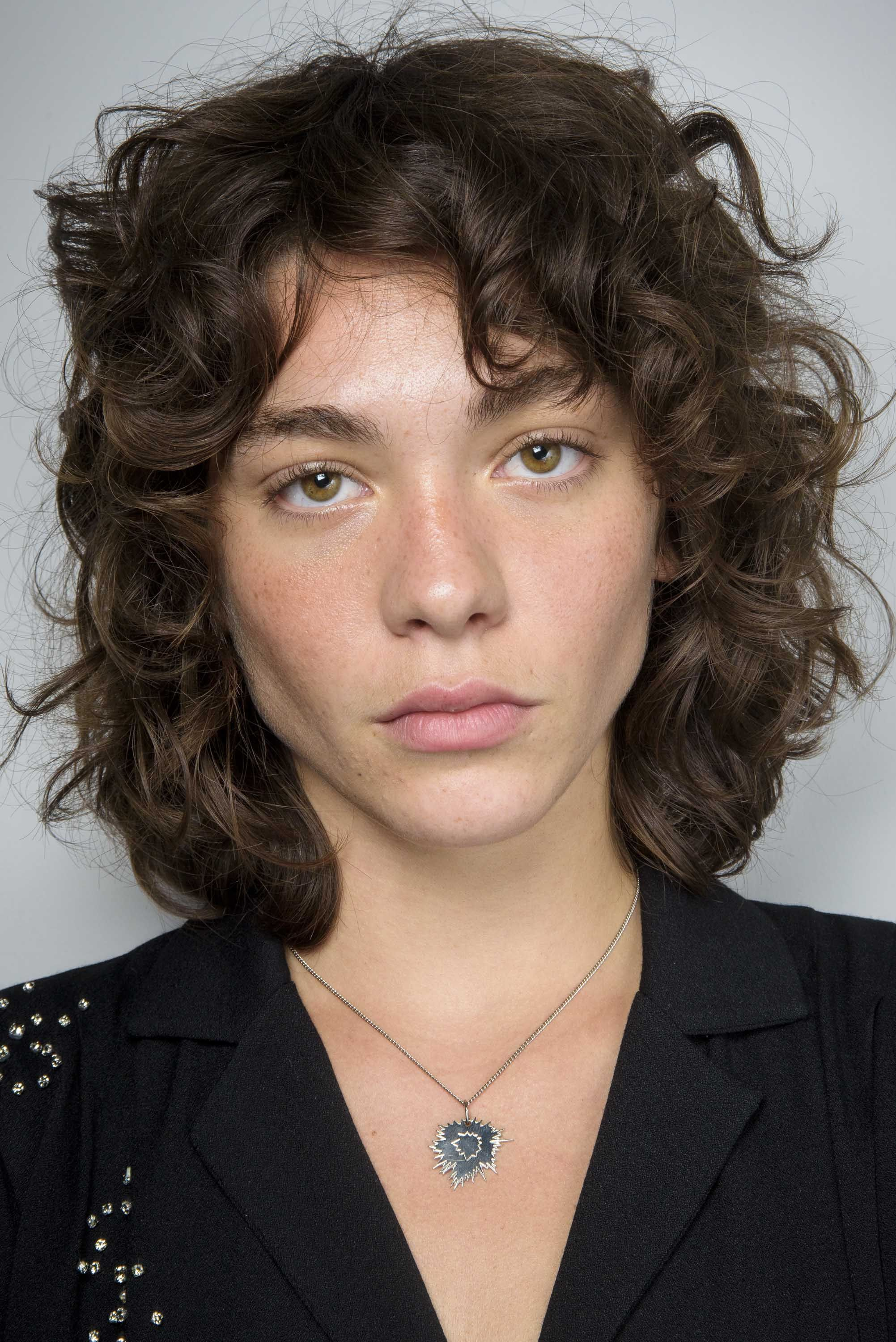 what is the best haircut for thick curly hair
