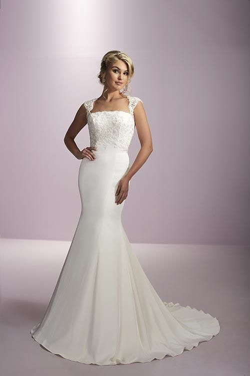Find this Perfect Private Collection Dress 18057 at Christies Bridal ...