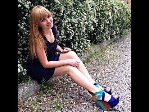 Ukraine teenage model #14