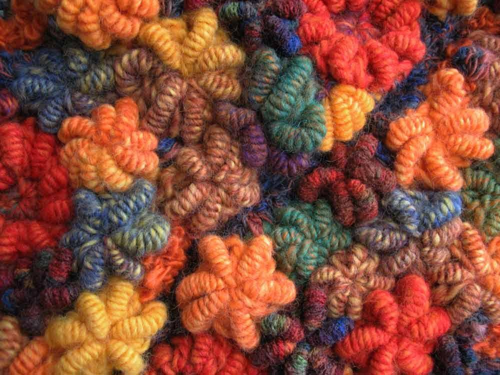 Freeform Closeups - Knot Just Knitting/ Prudence Mapstone ...