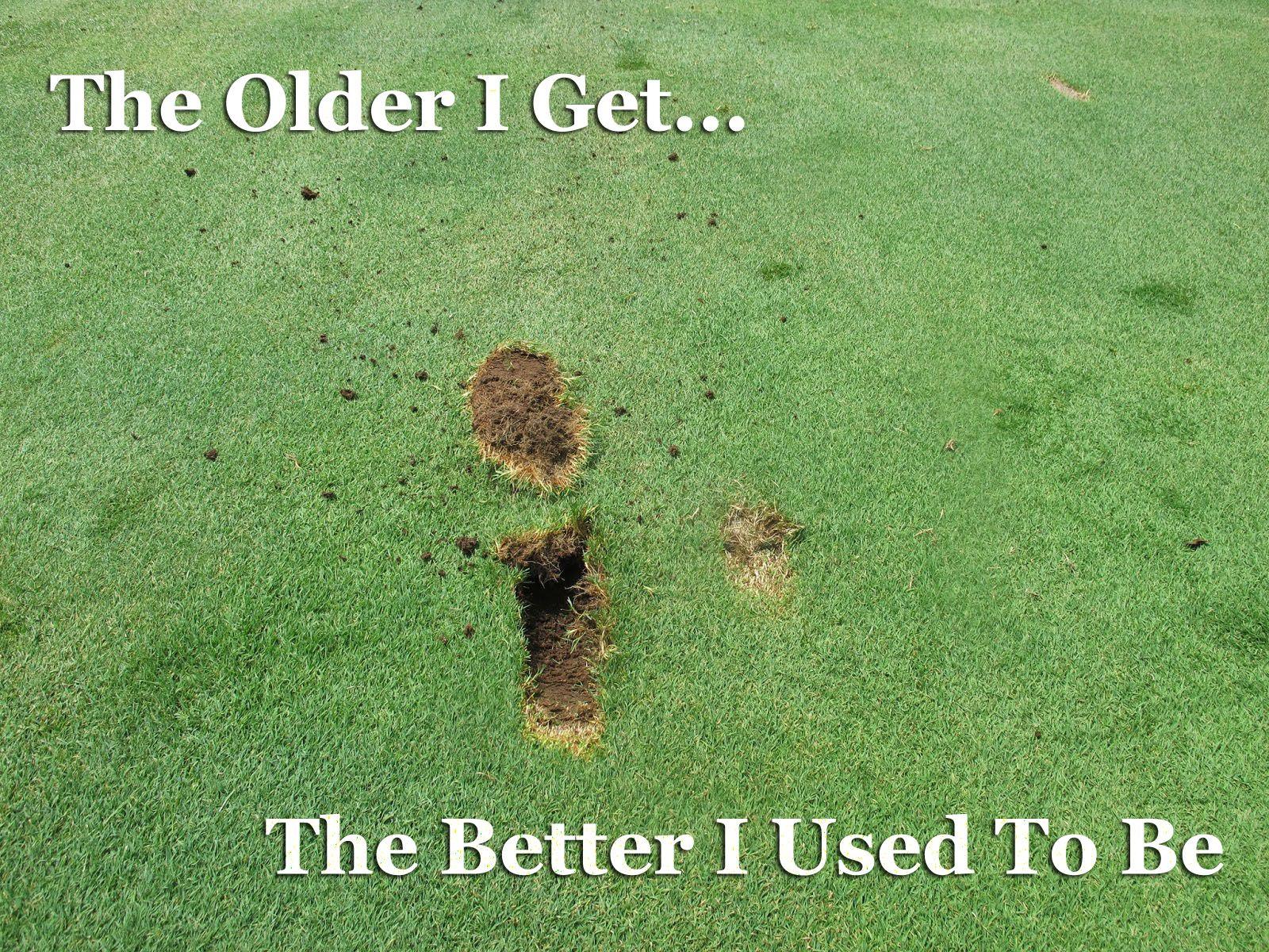 Golf Birthday Memes Funny