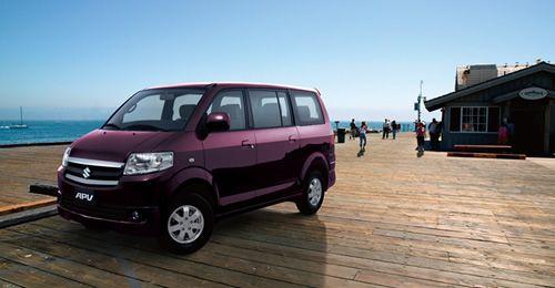 Maruti Suzuki Eeco 7seater Perfect For Your Big Family Maruti