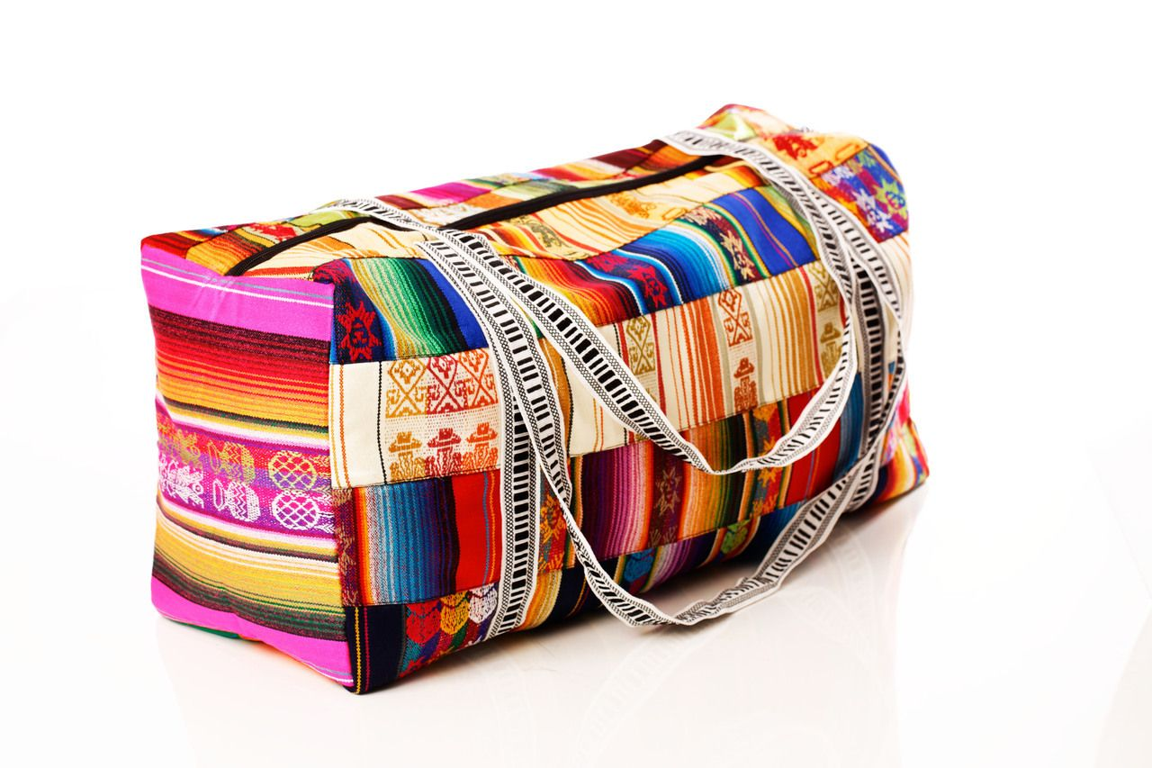 Aduzad - Anjia Travel Bag , $51.00 (http://www.aduzad.com/anjia-travel-bag/)