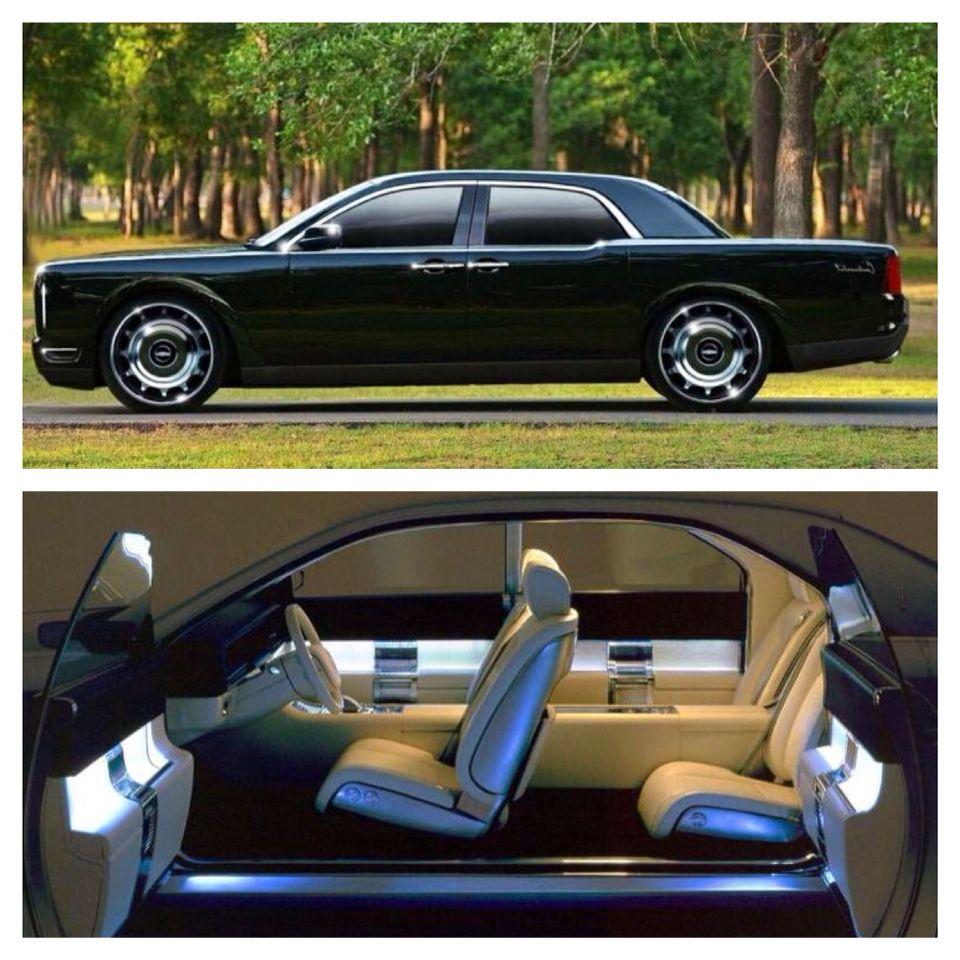 Lincoln Continental 2016 Concept Car Lincoln Pinterest Concept