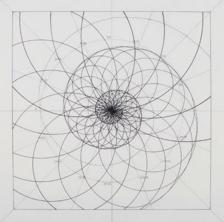 Finally, The Golden Ratio Gets Its Own Coloring Book