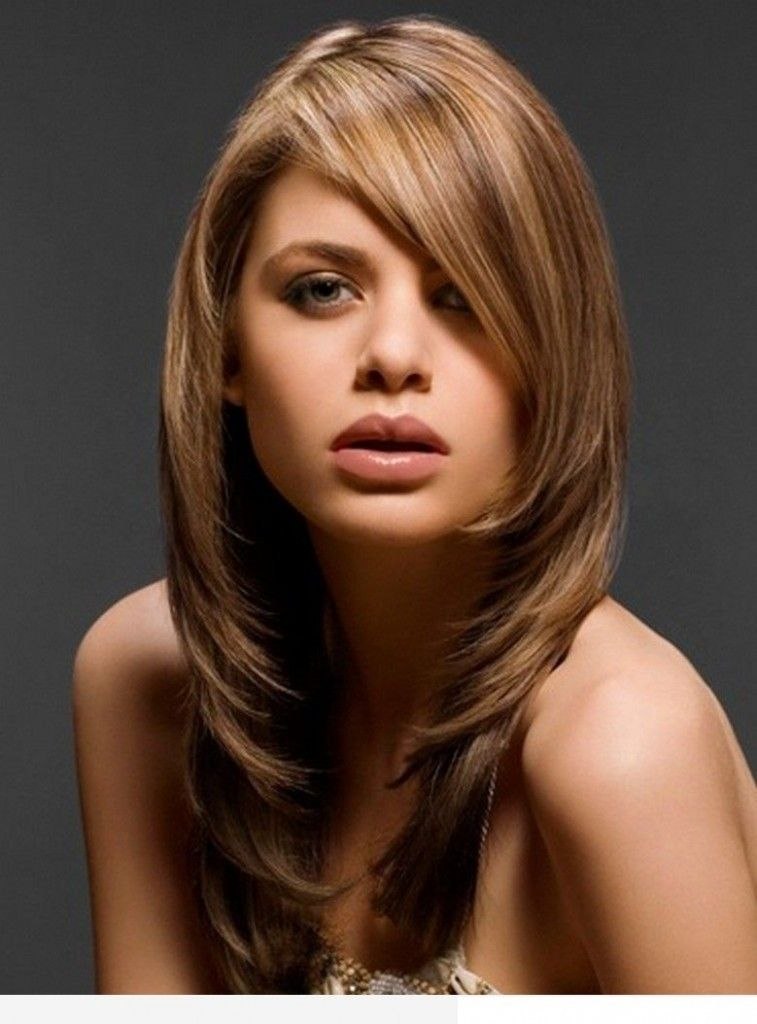 Awe Inspiring Latest Hair Cuts For Girls 2015 Haircuts Gallery Pinterest Hairstyles For Men Maxibearus