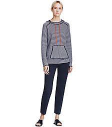 Tory Burch Geraldine Sweater