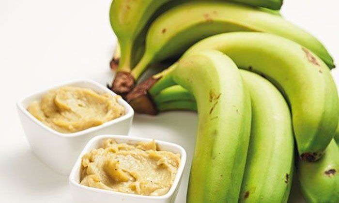 Biomassa De Banana Verde E Vida Em 2020 Com Imagens Receitas