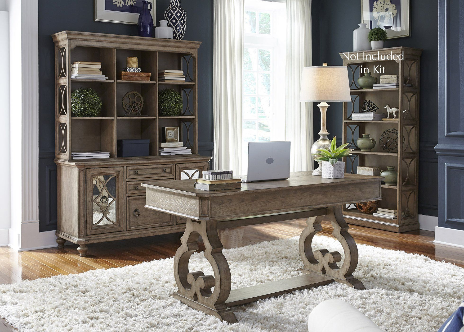 simply elegant home office 3 piece home office set