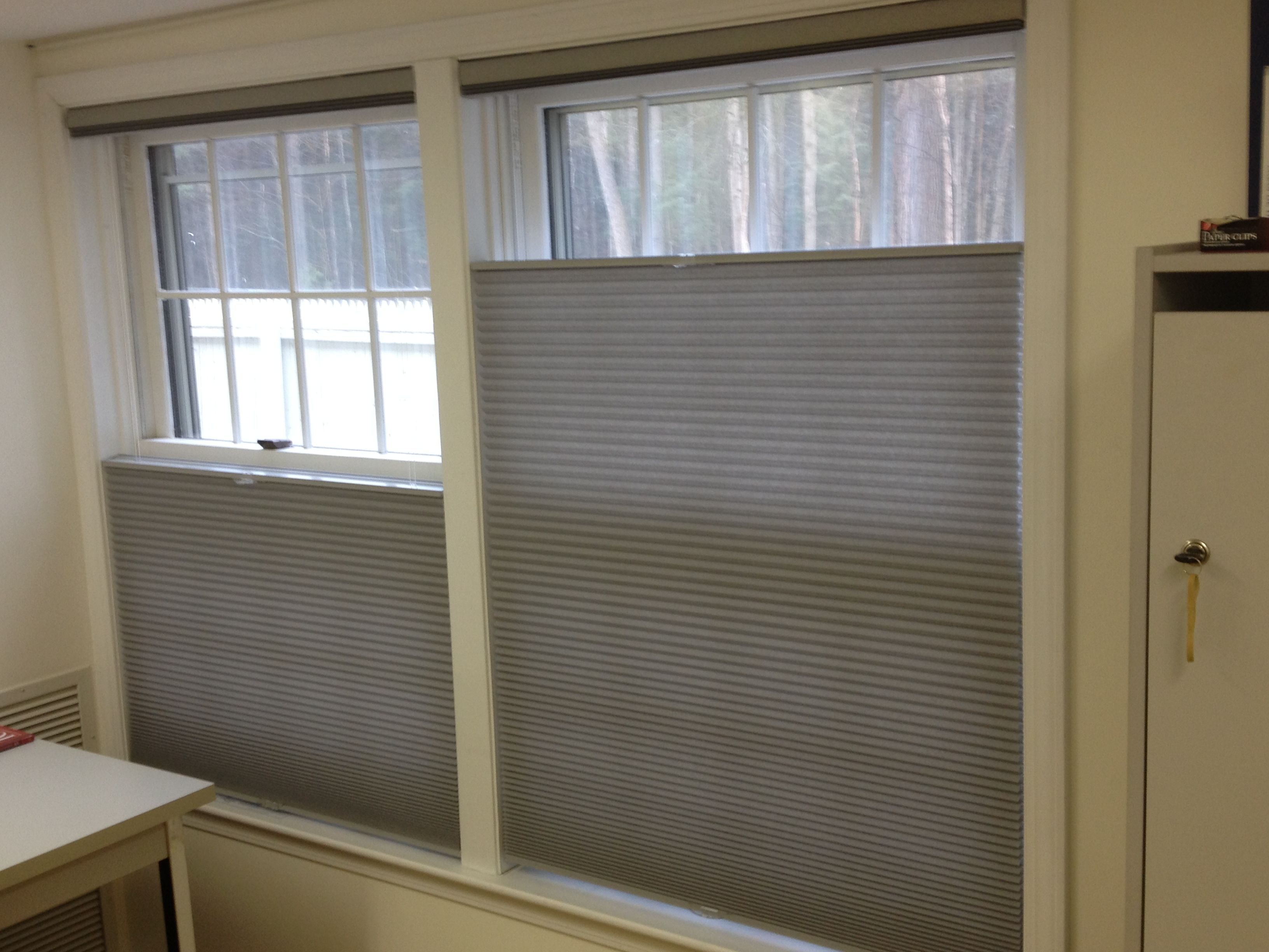it budget portland window its tutorial out cold s blinds blind brr insulated enjoy create