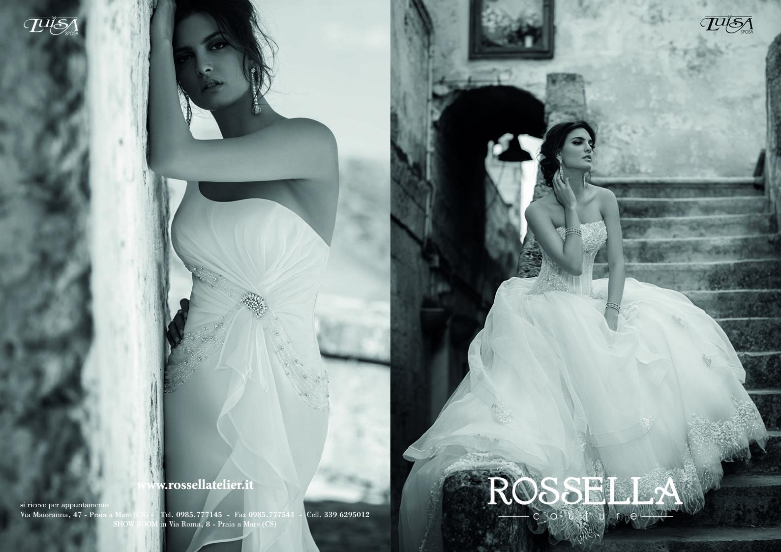 Rossella Atelier  Praia a Mare (CS)