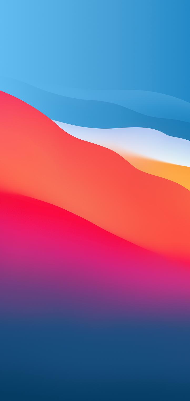 Mac Os Big Sur Hd Wallpaper For Iphone Wallpaperize In 2020 Abstract Iphone Wallpaper Hd Wallpaper Iphone Hd Wallpaper