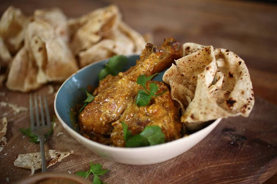 Jamie olivers and malika basus chicken korma food pinterest jamie olivers food tube indian food recipesjamie forumfinder Images