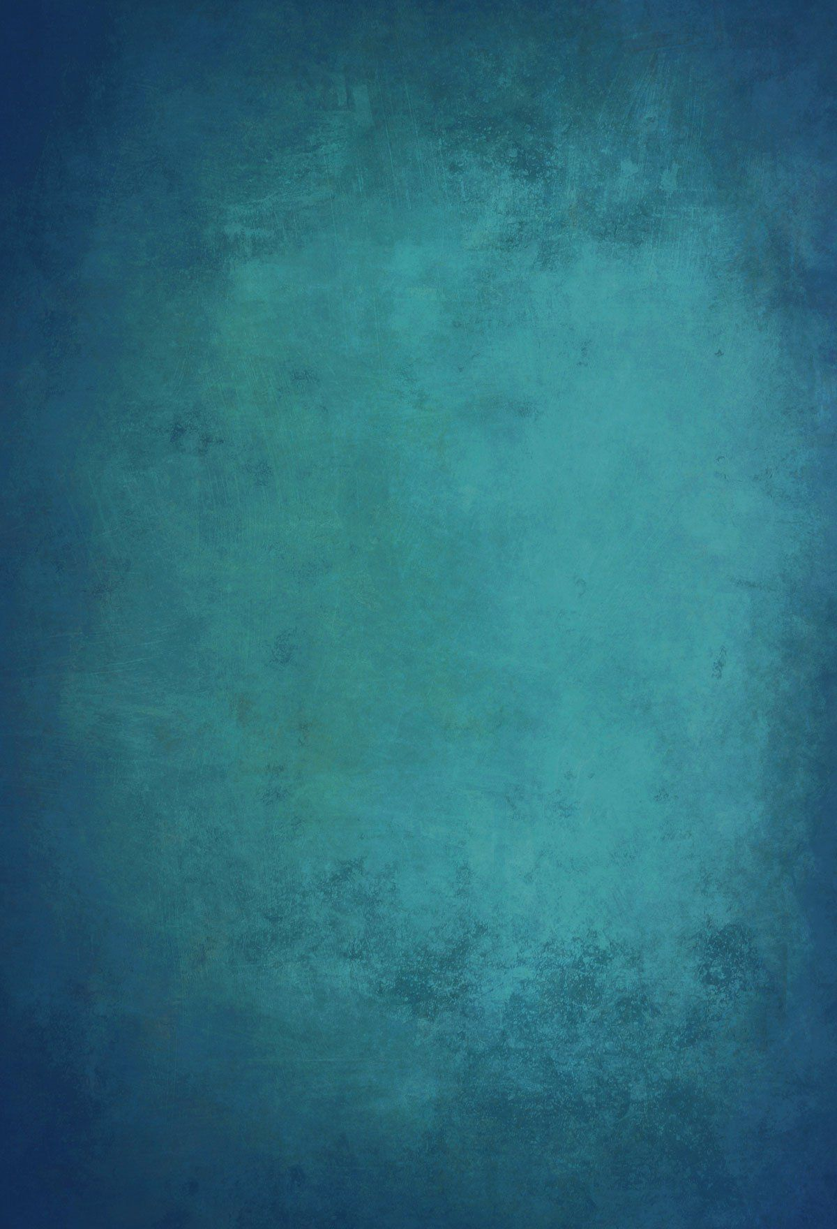 Kate Deep Cold Blue Green Backdrop Texture Abstract Green Backdrops Portrait Background Textured Background