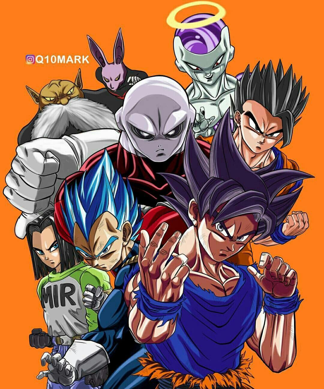 Goku contra gohan y goten latino dating