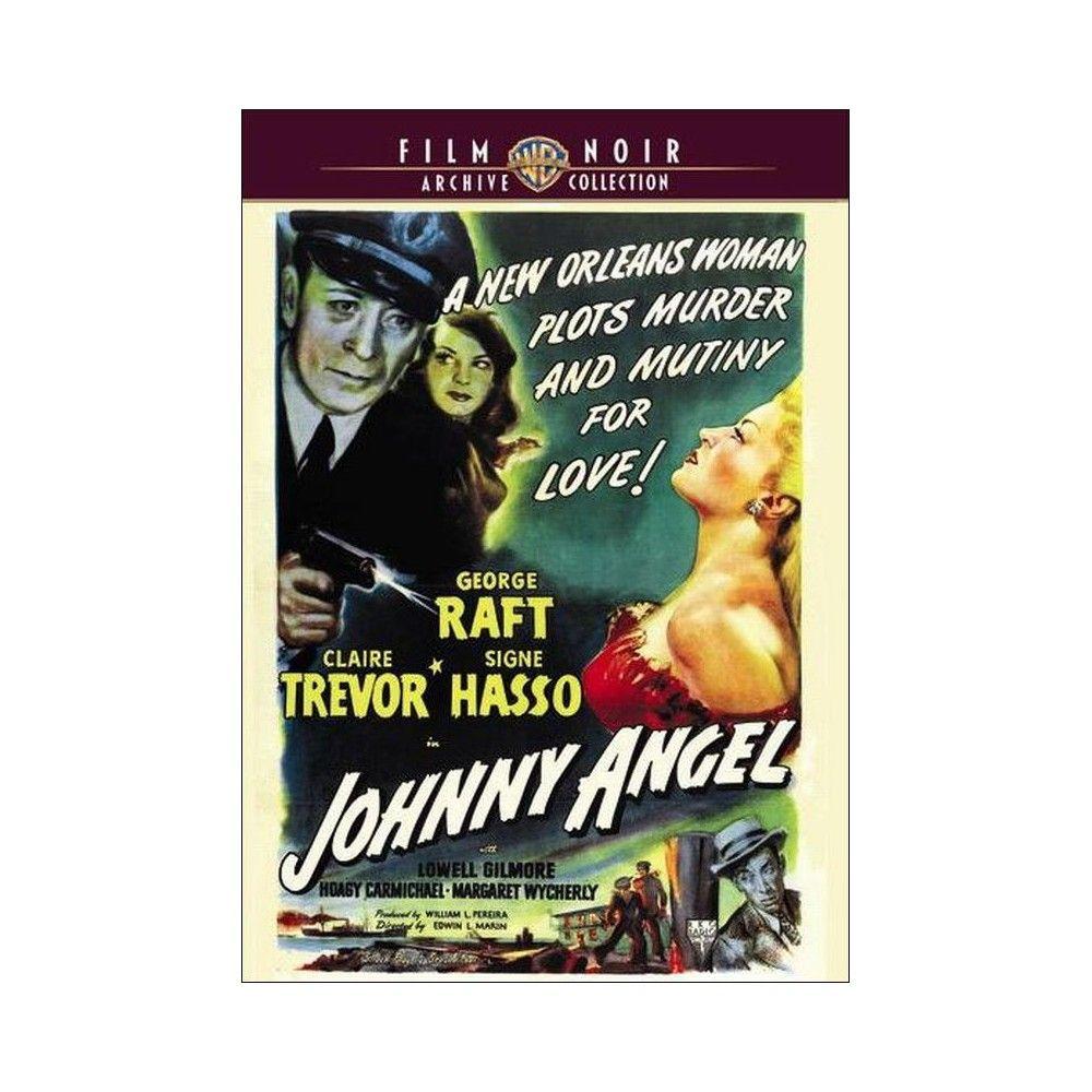 Johnny Angel Dvd Movies Angel Movie Angel Posters Film Noir