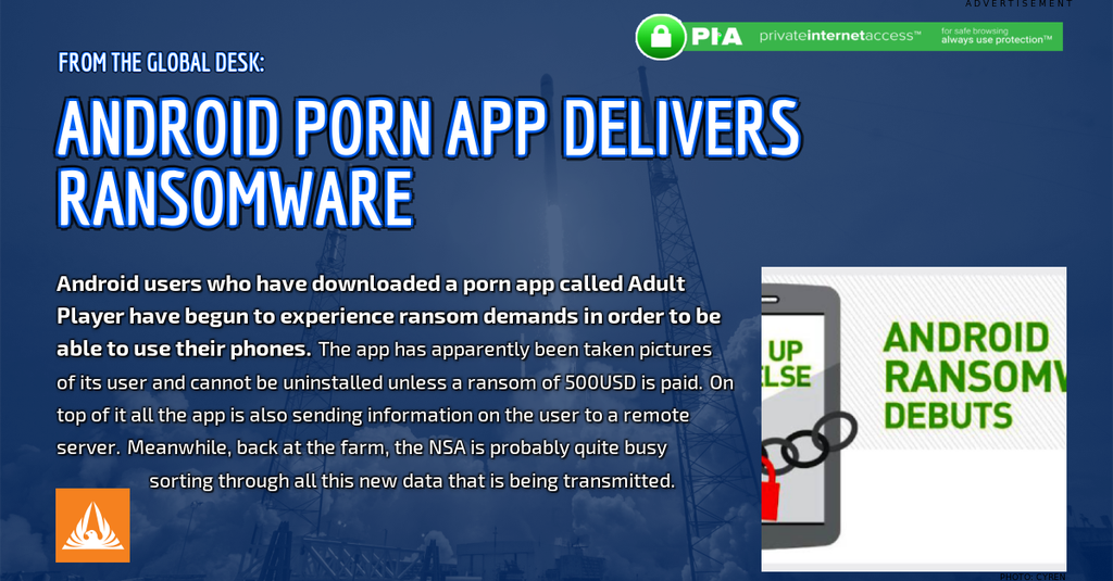 androidporn apps