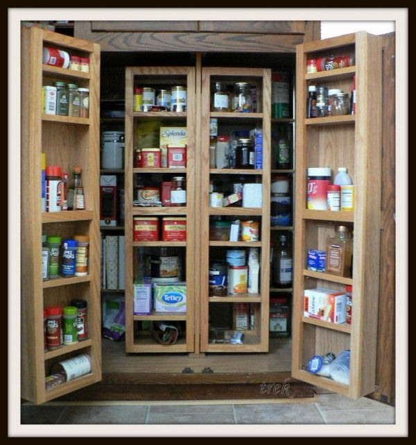 Spectacular Tall Kitchen Pantry Cabinets Cupboards With Kitchen Cabinet  Door Organizer And Swing Out Cabinet Shelves