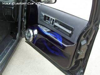Custom Door Panels Fiberglass Door Panel Impala Door Panel