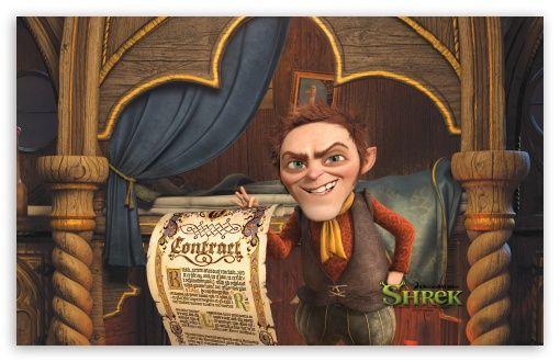Rumpelstiltskin Shrek The Final Chapter Hd Wallpaper For 4k Uhd Widescreen Desktop Smartphone Shrek Rumpelstiltskin Wallpaper