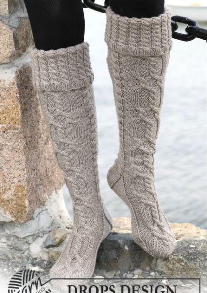 Medias Tejidas Muchos Modelos Fall Winter Woolies Pinterest