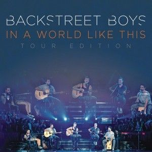 Download Backstreet Boys In A World Like This Bsb Pesquisa